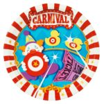 Purim Young Families carnival thornhill