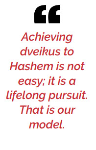 Hamodia article Quote Westmount Orthodox Synagogue Thornhill Michalowicz