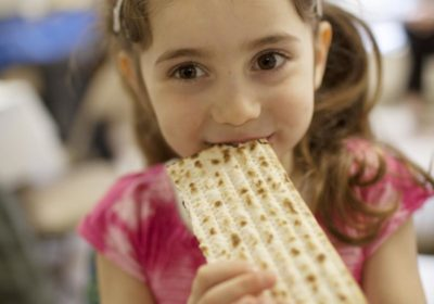 Passover thornhill how-to eating matzah seder