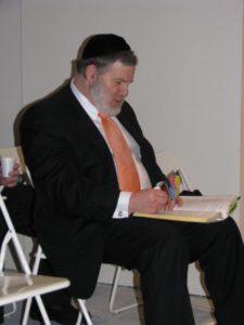 Doctor Martin Levin Thornhill Jewish