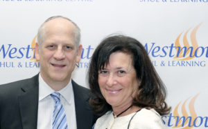 Carla and Ron Becker