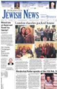 Westmount in Toronto Jewish news Gail