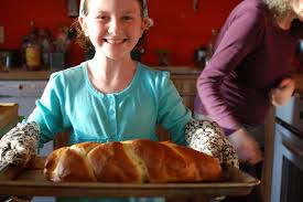 Challah baking club thornhill