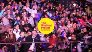 Shabbat Project Thornhill Kiddush
