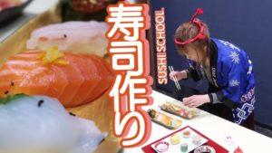 sushi school thornhil orthodox jewish events