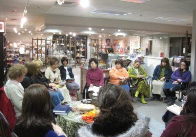 קבוצת תהילים לנשים thornhill ladies tehillim group 130 soul waits shir hammalos