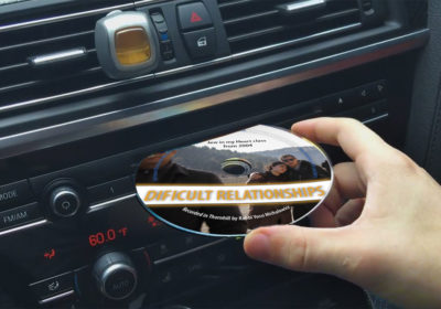 torah class cds for the car toronto westmount michalowicz