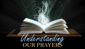 understanding prayers Michalowicz Jewish Thornhill